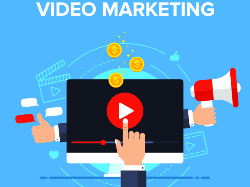 Why Every Manufacturer Should Start Using Video Marketing