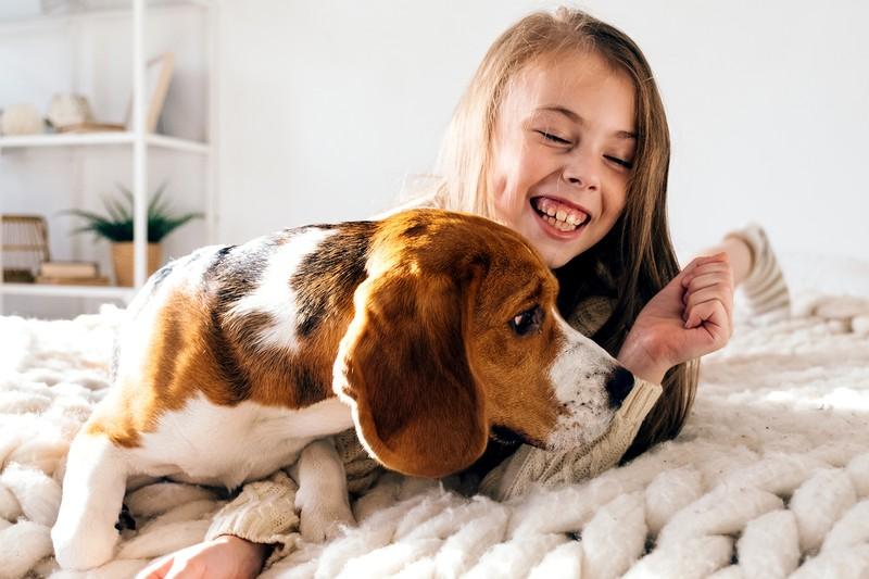 Building Bond with Your Pet
