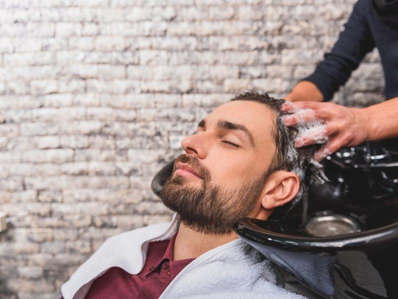 Tips For Maintaining Men's Hair