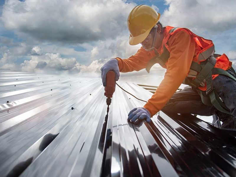 Four Reasons Doing a Self-Inspection of Your Commercial Roofing is a No-No