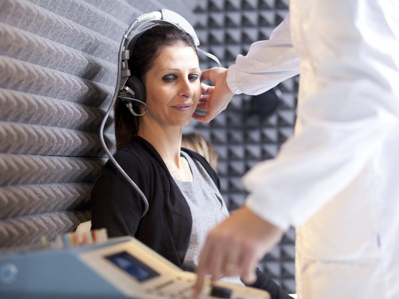 3 Things You Should Be Informed About Audiologists