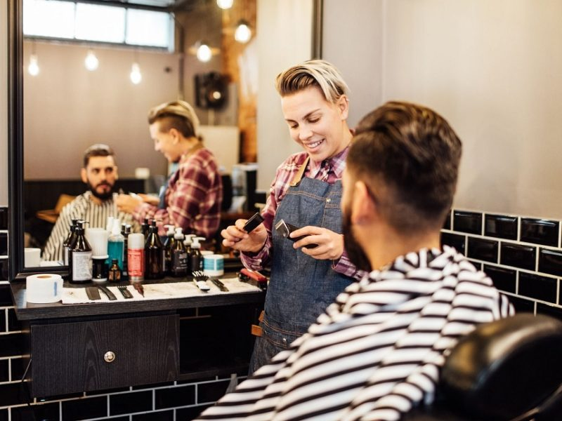 A Guide To Men's Haircut Style