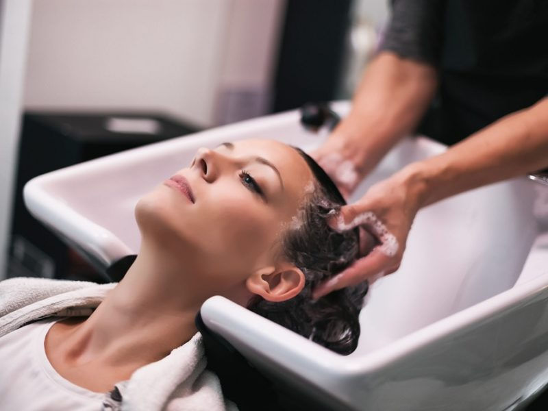 Healthy Hair Growth Tips For Women