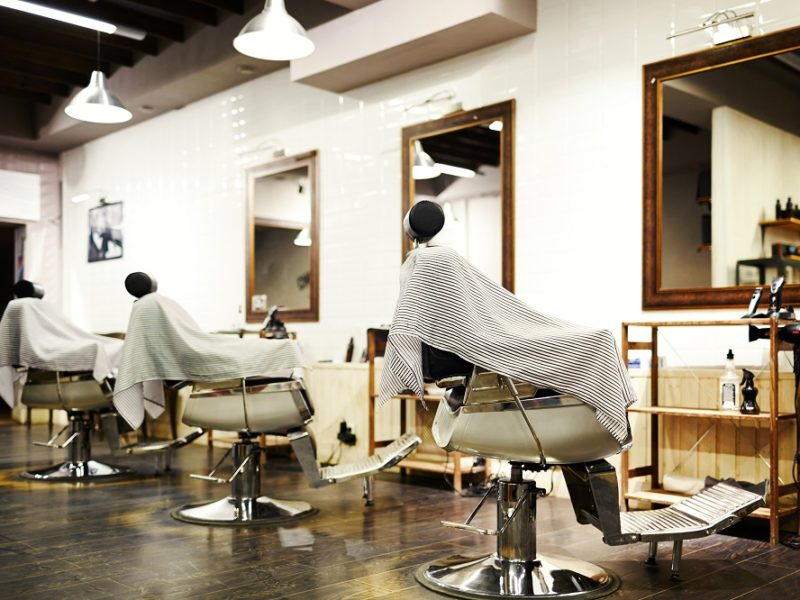 Must Do Things When Visiting Barbershop