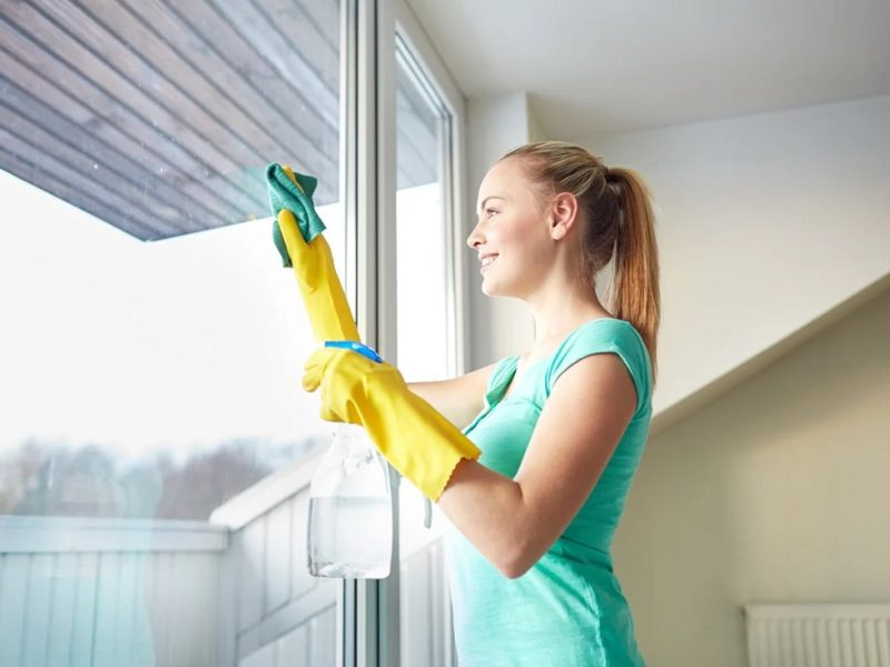 Why Professional Window Cleaning Makes All The Difference?